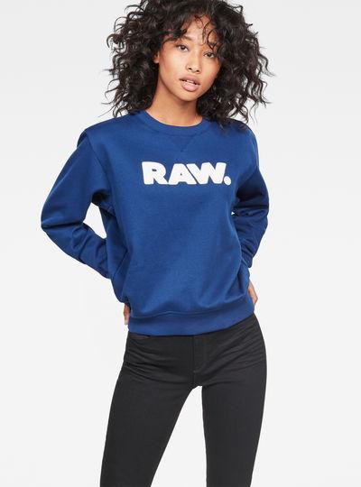 Core Boyfriend Sweater