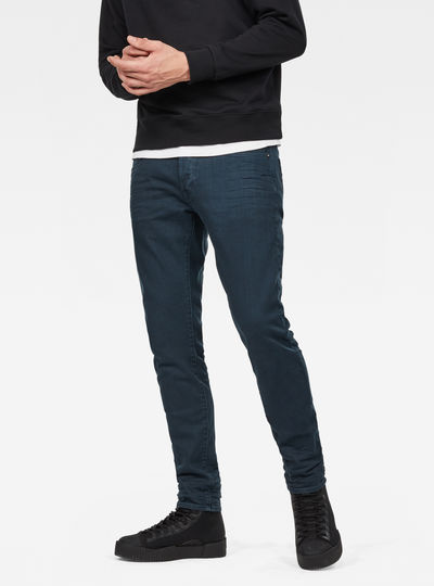 3301 Slim Color Jeans