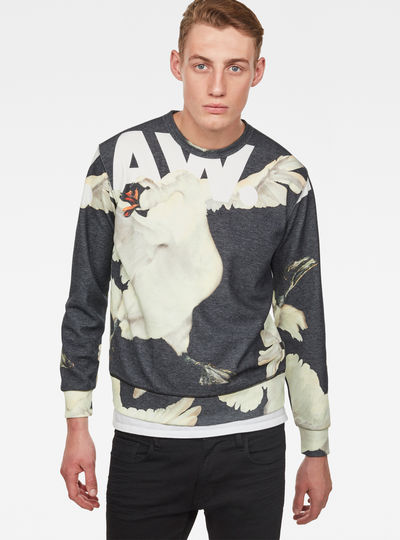 Core 1 Sweater