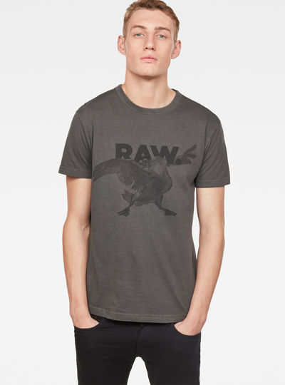 Parta Relaxed T-Shirt