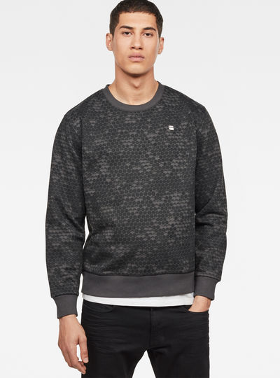 Core Hoc Sweater