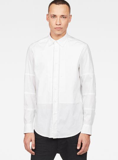 Rackam Straight Shirt