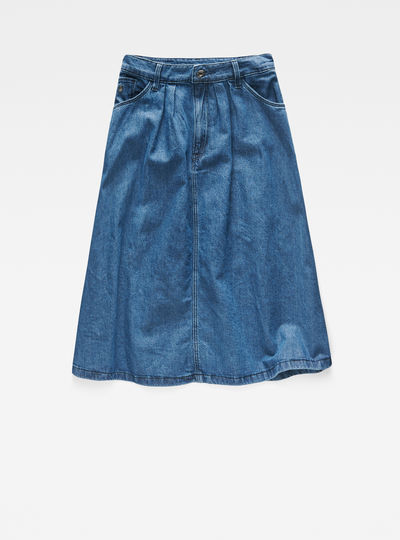 Arc A-Line Full Skirt