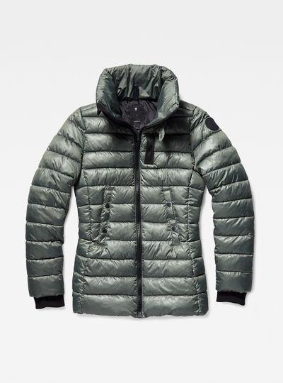 Whistler Slim Coat