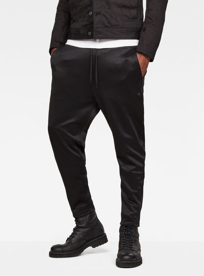 RC Core Cropped Sweatpants