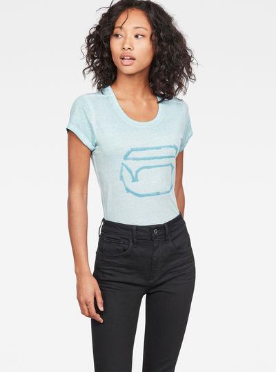 Thilea Slim T-Shirt