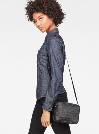 Mozoe Shoulderbag Wallet Giftpack