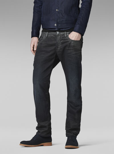 Morris Straight Jeans
