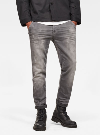 Bronson Slim Jeans