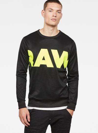 Vilsi Stalt Deconstructed Slim Sweater
