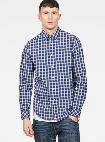 Core Straight Shirt