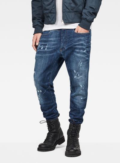 D-Staq 3D Super Slim Jeans