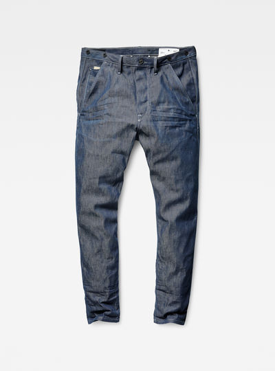 RE US tapered Jeans