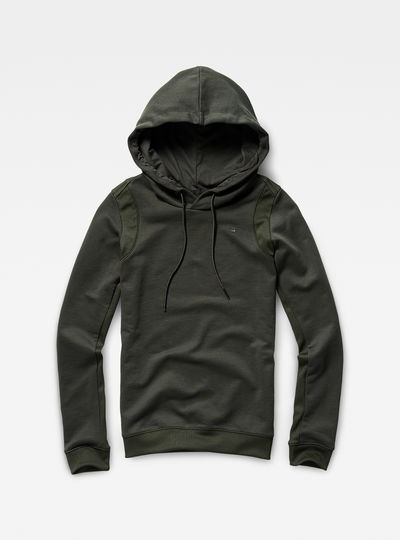 Motac Hooded Sweater