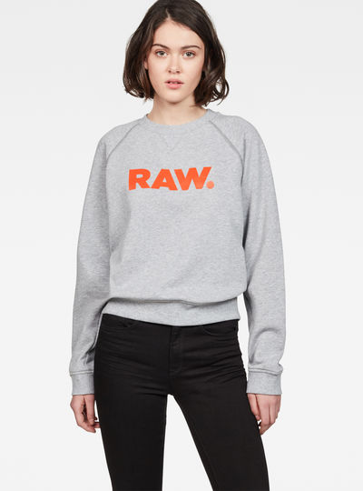 Flemster Cropped Sweater