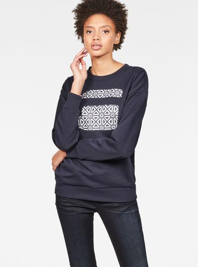 Oluva Oversized Sweater
