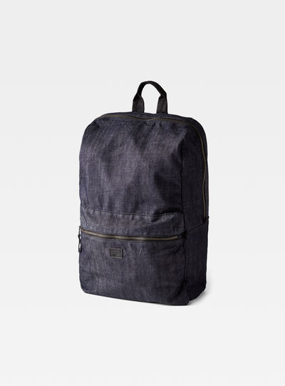 Estan Backpack Denim