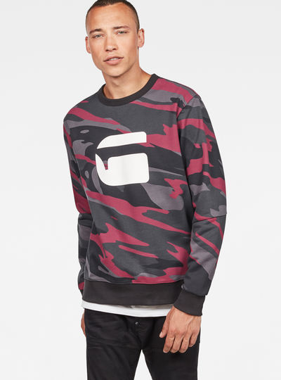 Zeabel MC Stalt Deconstructed Sweater
