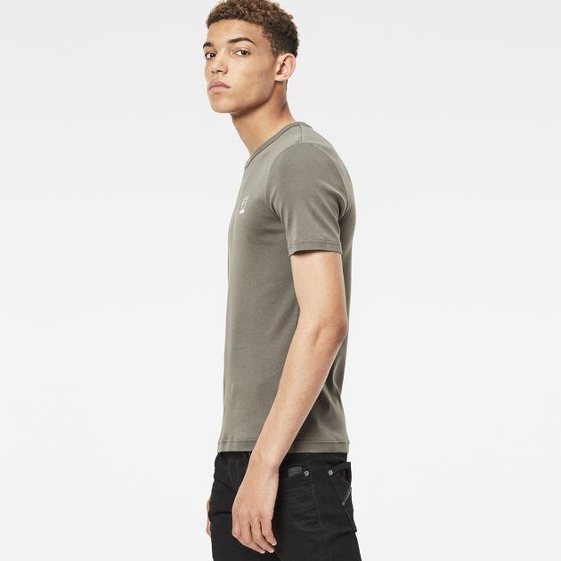 Daplin Slim T Shirt
