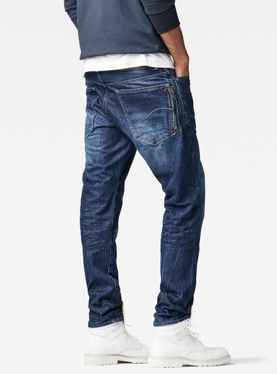 Stean Tapered Jeans
