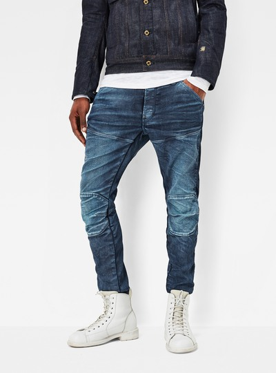 5620 G-Star Elwood 3D Slim Color Jeans