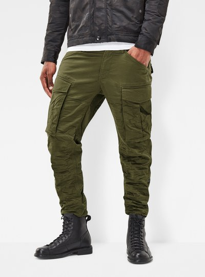 Rovic Slim Pants