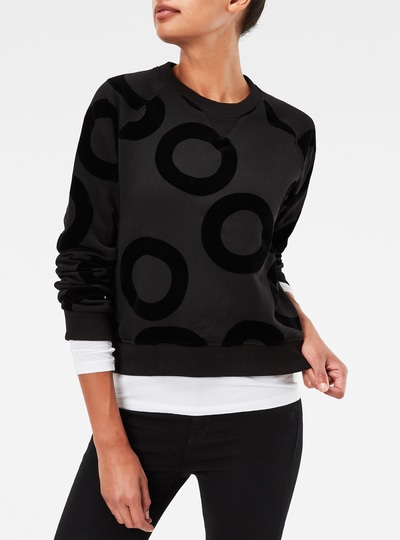 Xula IPD Straight Sweater