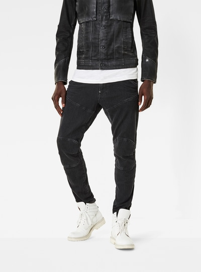 5620 3D Sport Tapered Jeans