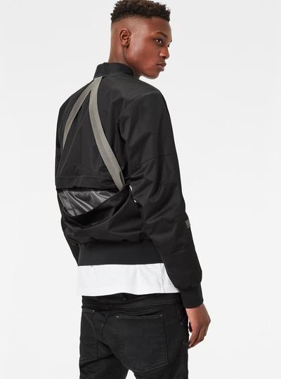 jackets and blazers men g star raw. Black Bedroom Furniture Sets. Home Design Ideas