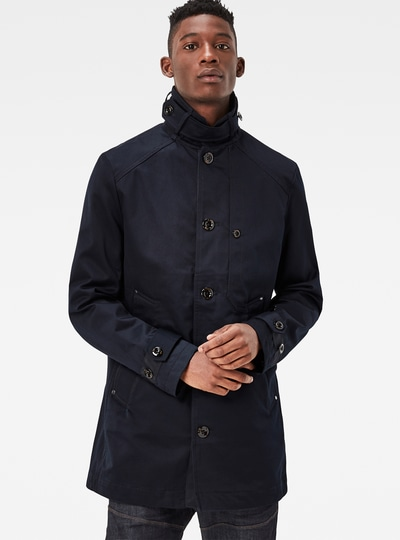 Garber Slim Trench