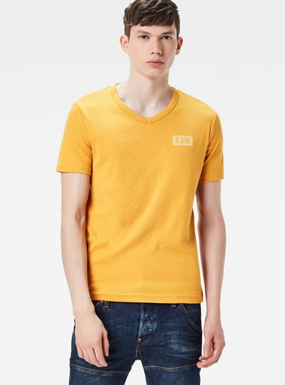 Drillon V-Neck T-Shirt