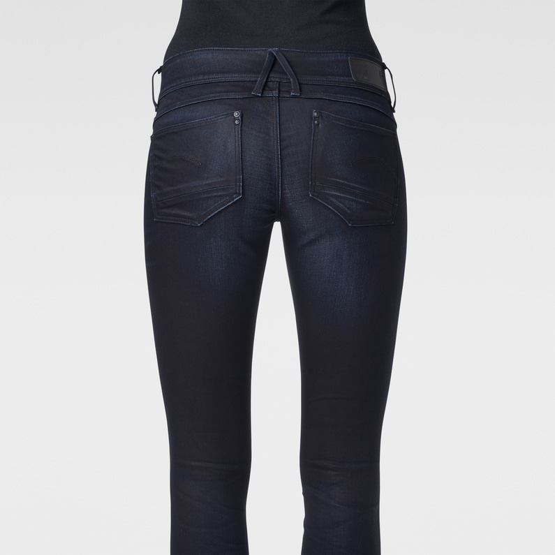 g star raw jeans size guide