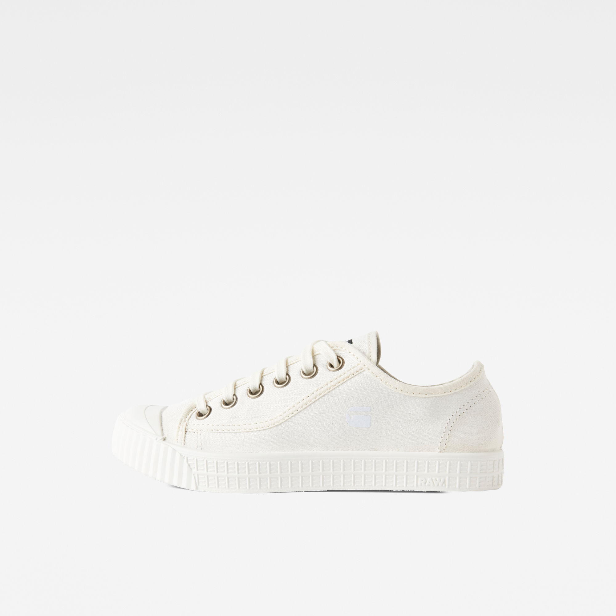 G-Star RAW Dames Rovulc HB Sneakers Wit