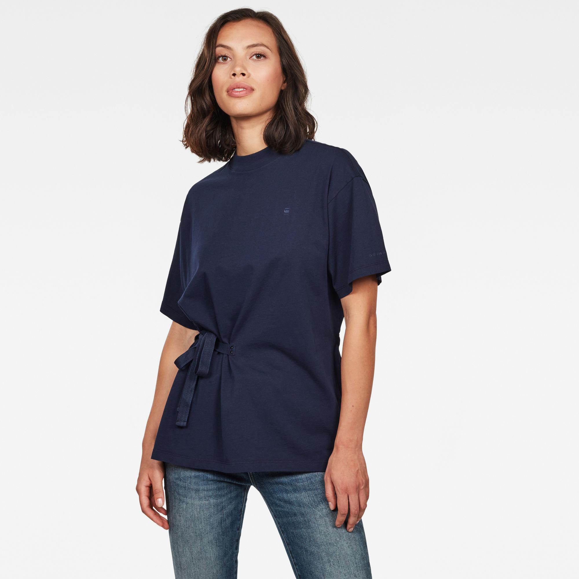 g star camisetas mujer 3