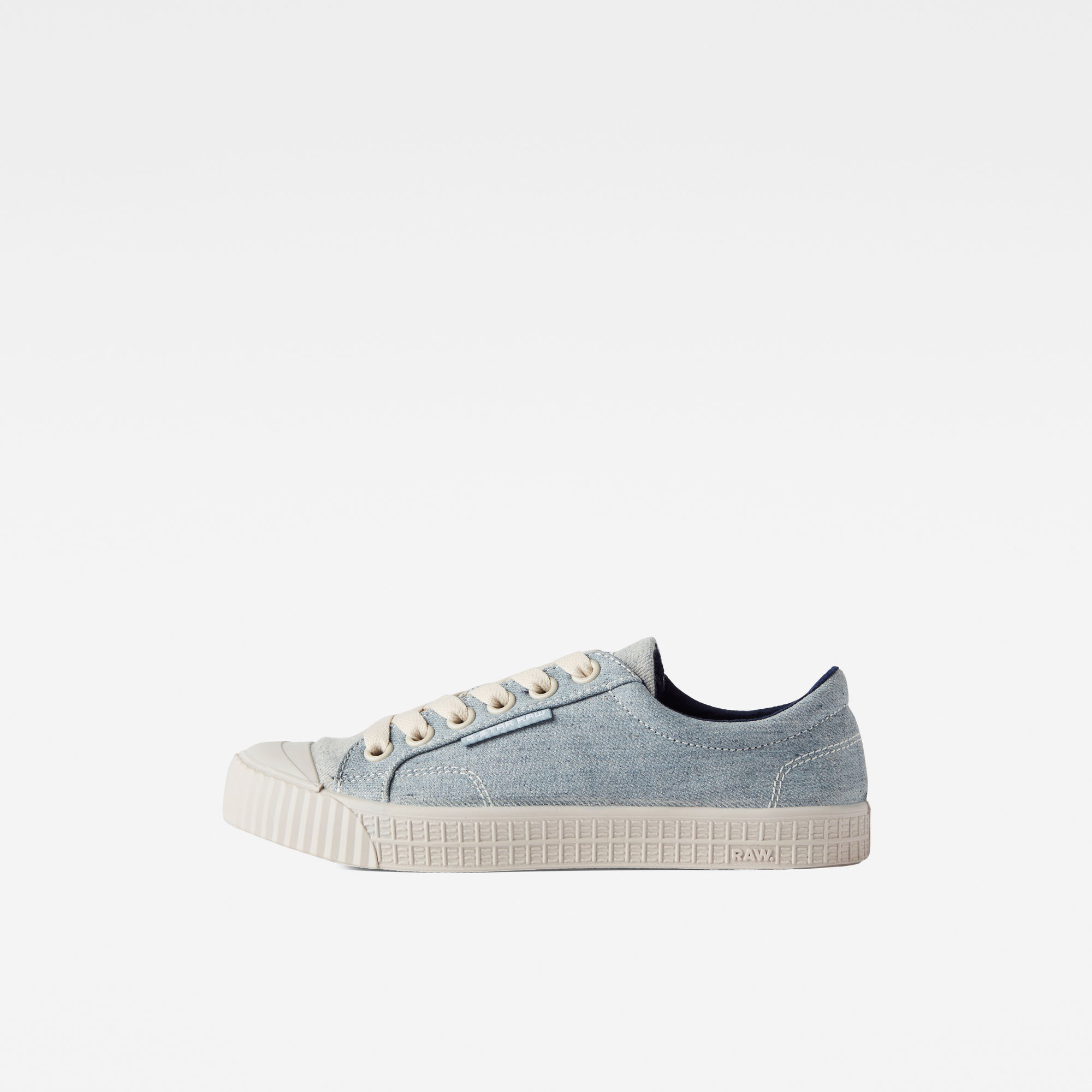 G-Star RAW Dames Rovulc II Sneakers Lichtblauw