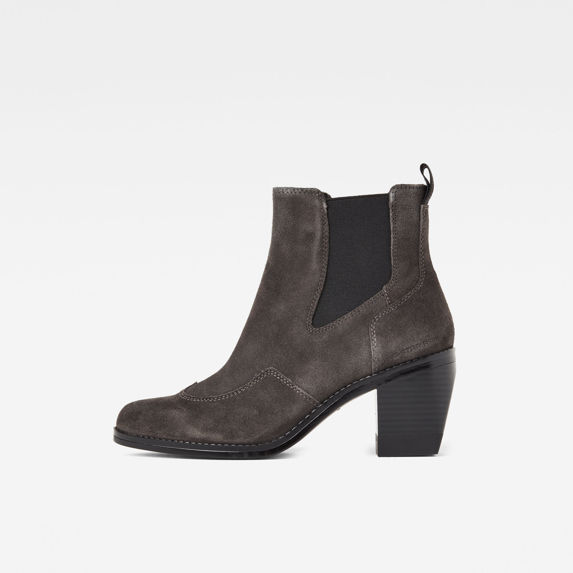 G-Star RAW Dames Tacoma Boots Anders
