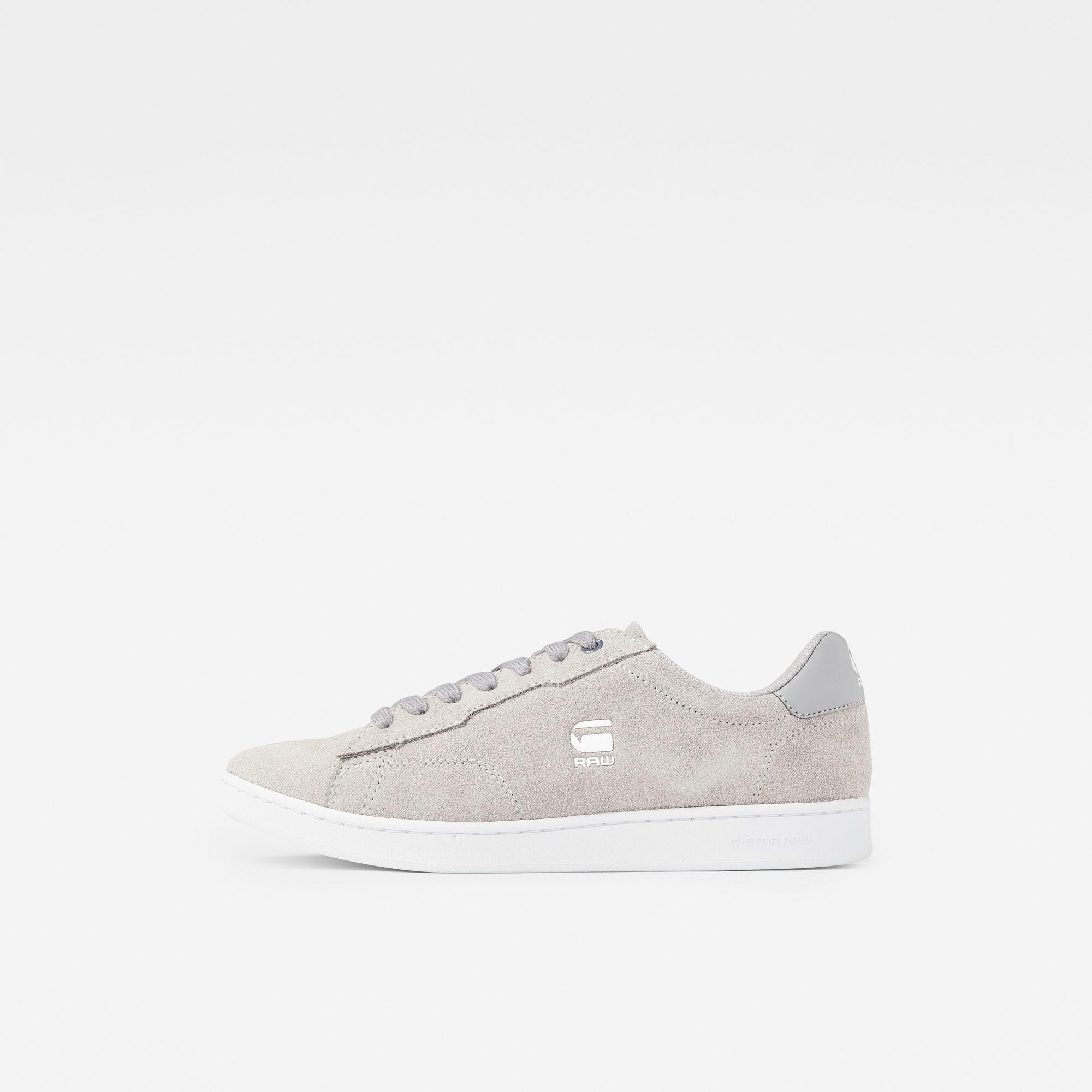 G-Star RAW Heren Cadet II Sneakers Grijs