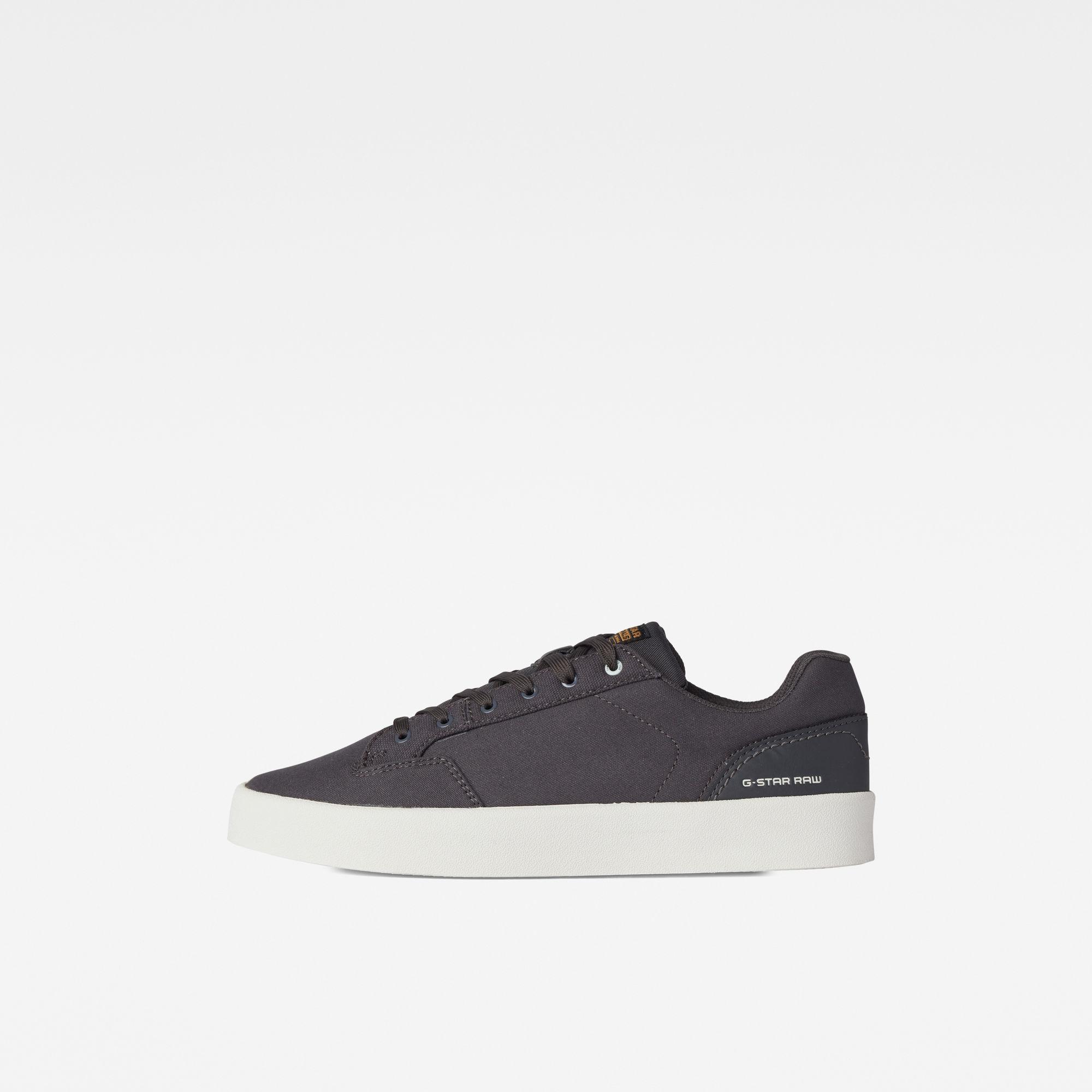 G-Star RAW Heren Tect Sneakers Donkerblauw