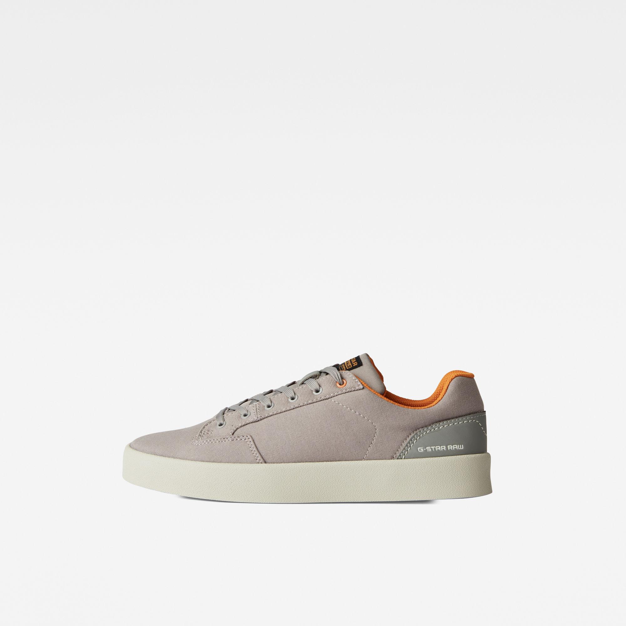 G-Star RAW Heren Tect Sneakers Grijs