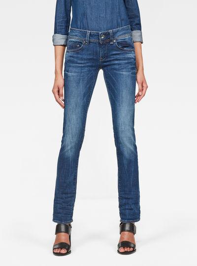 Women's Jeansjust Femmes The Sqzumvp G Raw® Star Product dCxeBor
