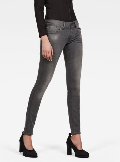 Star Gwux7qoyux Jeans Lynn Raw® G Women The Women's Just Product Ajq35LSc4R