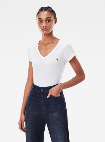 ShirtsJust Product T Star Raw® G The Women's Femmes UqpMSVGz