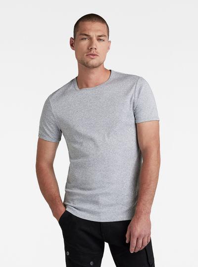 G ShirtsJust Basic The Men Raw® Star Men's T Product CxQeBordWE
