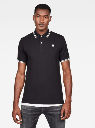 Heren The G Men's Raw® Polo Product Shirts Just Star ABaAxPwFqW