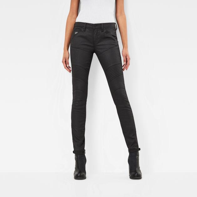 5620 Skinny Custom Waist Jeans Mid 34jLARq5
