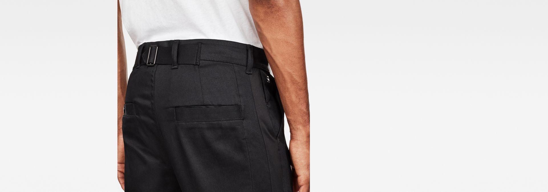 Pants Slim Raw Bronson Star Tuxedo Denim G Raw® wTEqpaq5A