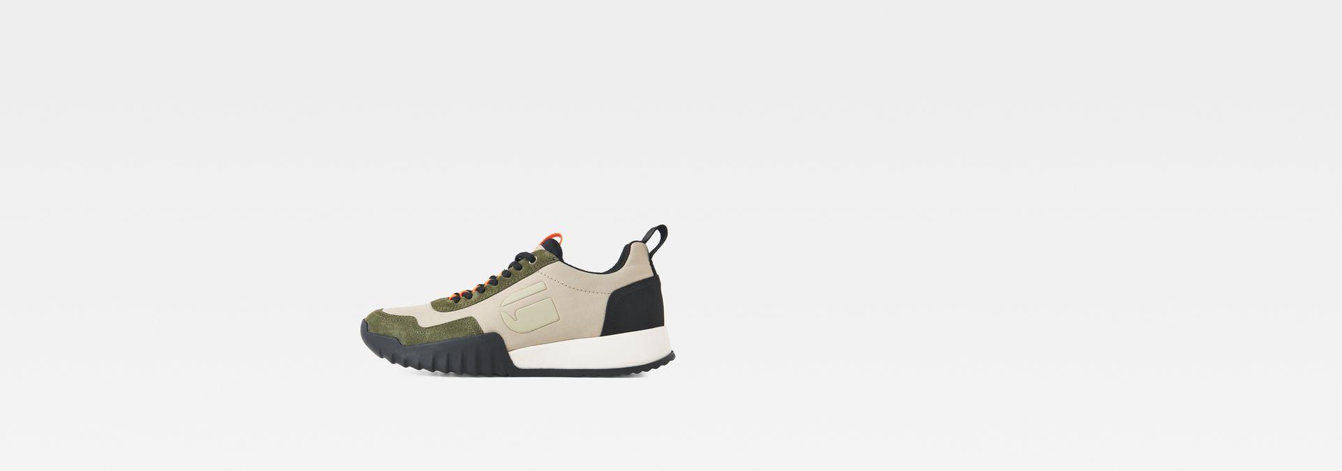 SneakersDark Rovic Grasshopper Men G Star Rackam Raw® Nnm0v8w