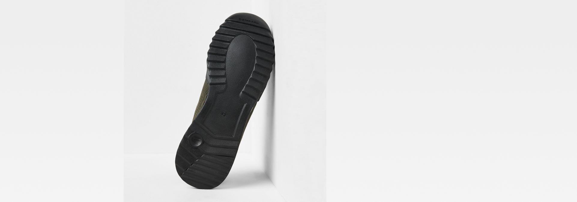 Star Rackam SneakersCombat G Rovic Hommes Raw® lF1cTKJ3