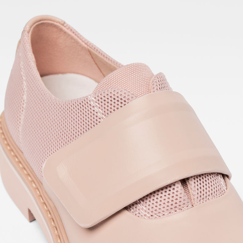 Core ShoeLight G Raw® Mujeres Strap Mauve Star fgyYv6b7