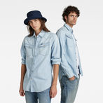 G-Star RAW® 3301 Slim Shirt Light blue